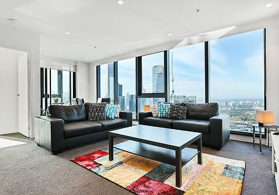 Mj Shortstay Apartments   Platinum Tower Melbourne